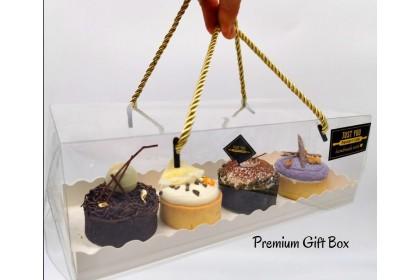 Premium Tart Gift Box