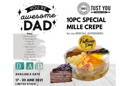 10pc Special MC [Father's Day Special]